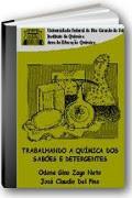 capa do livro Trabalhando a Química dos Sabões e Detergentes