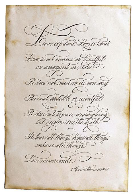 Wedding Vows   Love Letters   Legacy Letters   Hand