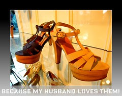 The essential high heel of the season, the lov...
