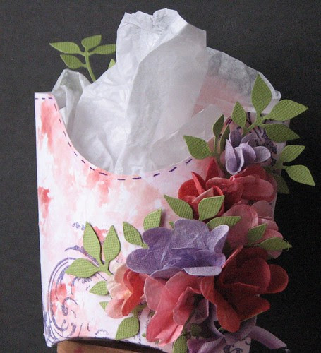 Watercolor Paper Towel Examples 008