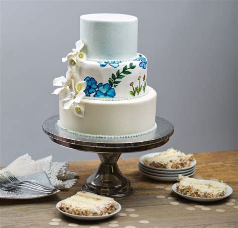 Tiers of Joy: The Best Pittsburgh Wedding Cakes for Your