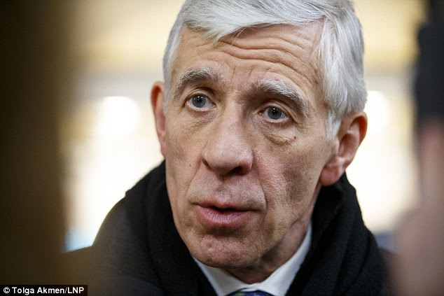 Labour have accused Jack Straw of working with the Tories to dismantle the Freedom of Information Act, used to expose Government scandals