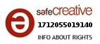 Safe Creative #1712055019140