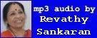 Ms Revathi Sankaran