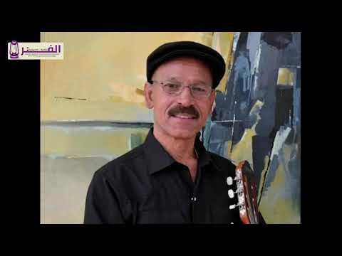 الفنان سلمان زيمان