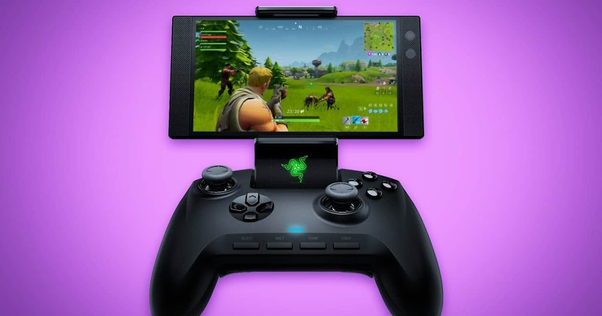 Can You Play Fortnite With Controller On Mobile | Fortnite Aimbot