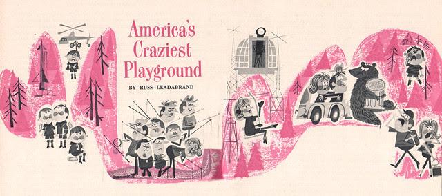 America's Craziest Playground