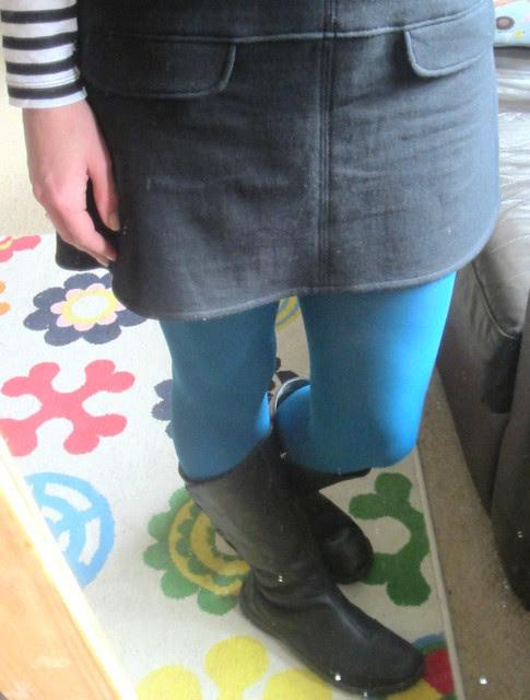 minimod dress pockets