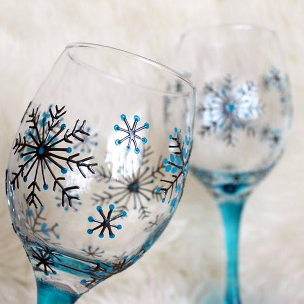 Artistic wine glass painting ideas (7)