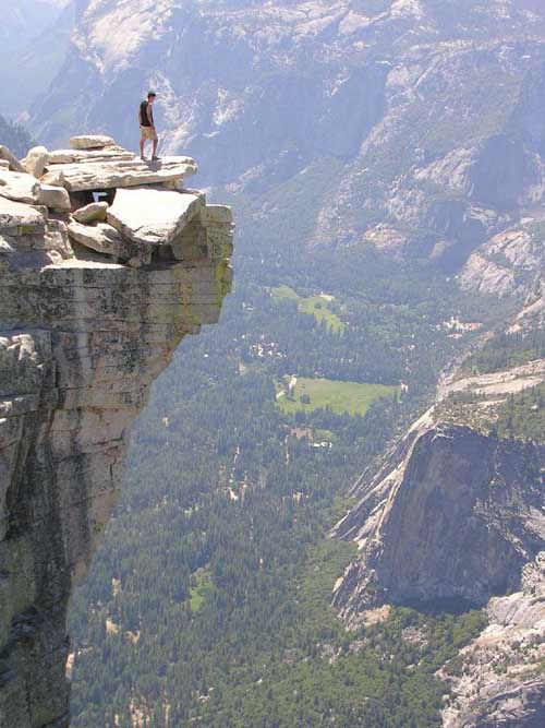 Extreme Adventures Shots That Keep Your Breath Away