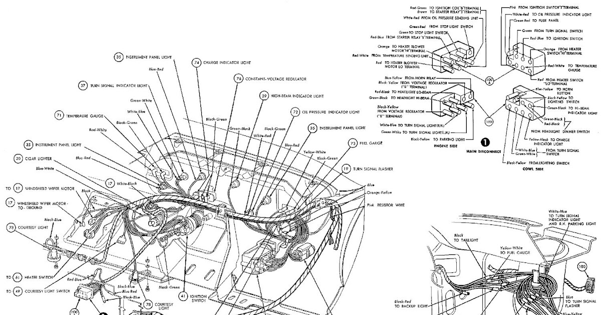 DIAGRAM] Fordmanuals 1969 Colorized Mustang Wiring Diagrams Ebook FULL  Version HD Quality Diagrams Ebook - IDUNENGINEERING.GSXBOOKING.ITidunengineering.gsxbooking.it