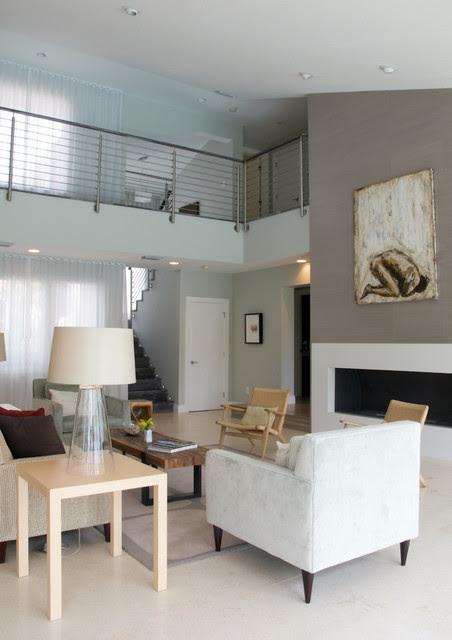 Beautiful Modern Living Room Pinterest: Beautiful Contemporary Living Rooms