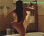 Juliana Paes nua na novela Gabriela