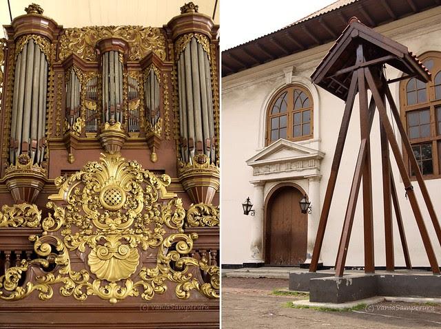 Sion 'Portuguese' Church, Jakarta
