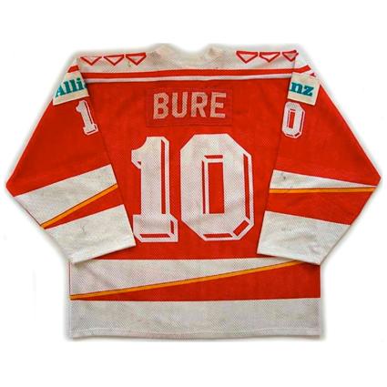 Soviet Union 1992 jersey