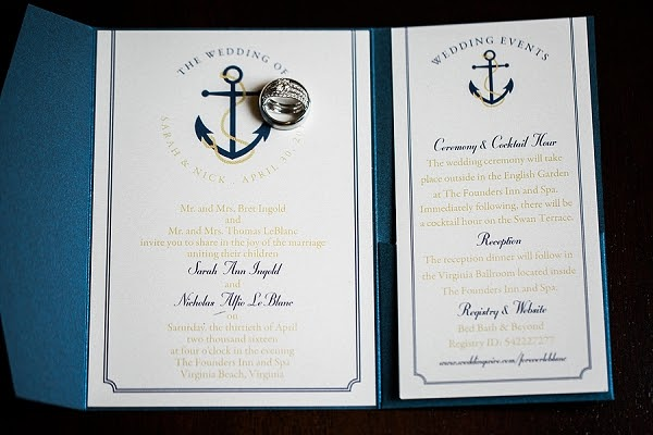 Anchor Lovin Military Wedding Tidewater And Tulle Coastal Virginia Wedding Online Blog Magazine
