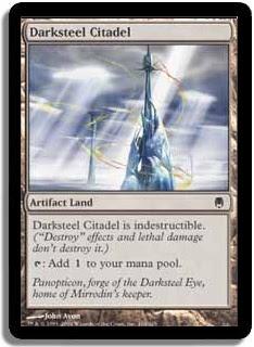 Darksteel Citadel