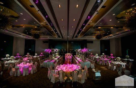 List of Wedding Venues in Malaysia
