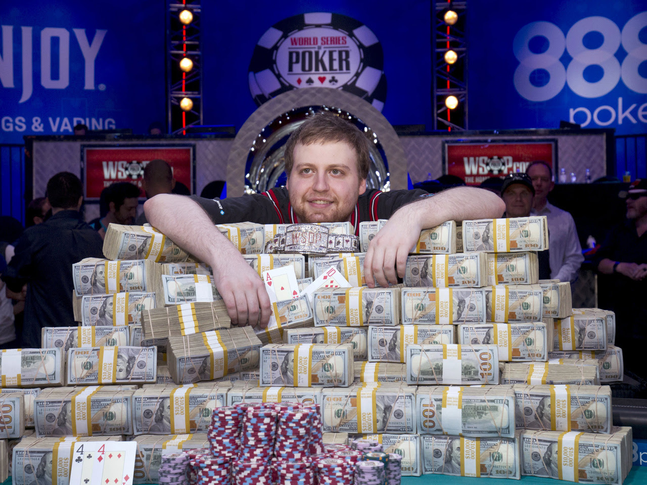 How to win at video poker in las vegas