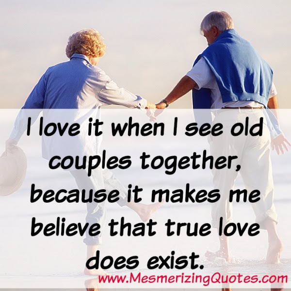 True Love Does Exist Mesmerizing Quotes
