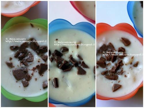 Melazenzero undici ricette di dolci leggeri e dietetici for Dolci dietetici