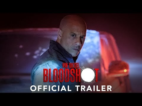 Bloodshot Full Movie Download Movie4me In Hindi 720 & 480P ||