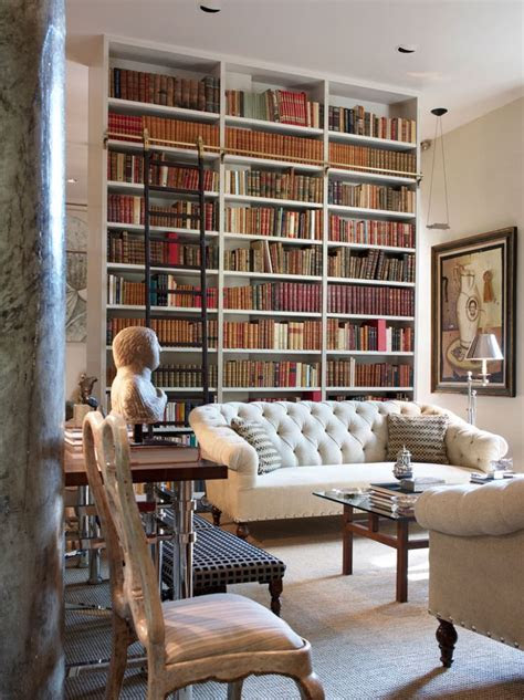 small home libraries ideas  pinterest home