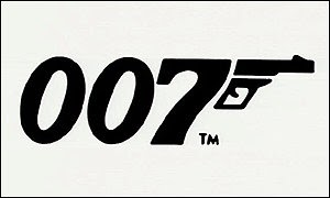 James Bond Spiele