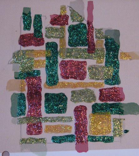 mosaic stamping 014