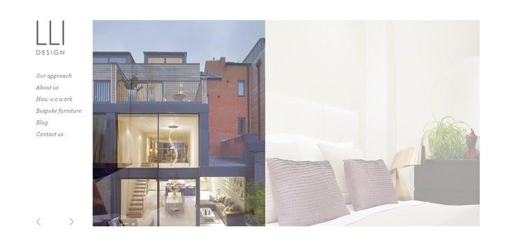 Interior Design Website Templates Uk ...