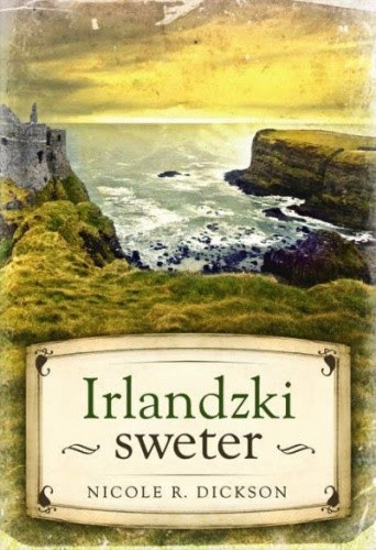 Okładka książki Irlandzki sweter