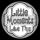LittleMomentsLikeThis