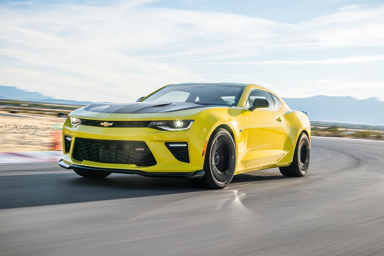 Chevrolet Camaro Reviews Research New U0026 Used Models Motor Trend