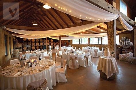 Peppers Creek Barrel Room   Vibrant Photography   Weddings