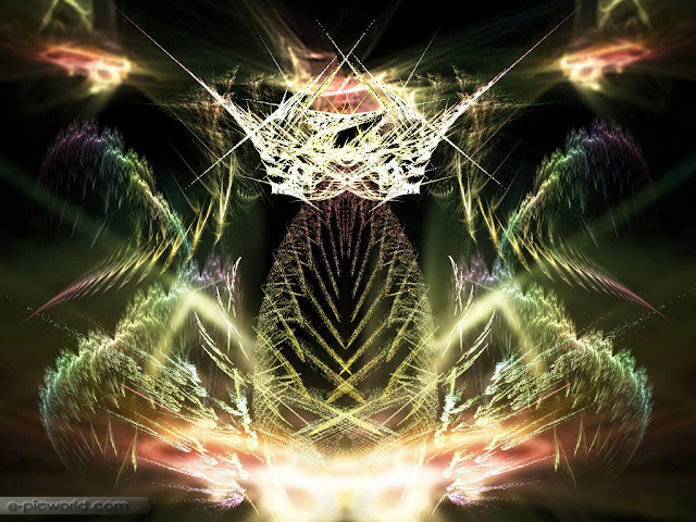fractals wallpaper