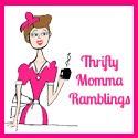 Thrifty Momma Ramblings