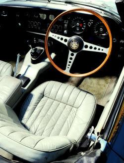 lifestyleoftheunemployed:  Dream Car