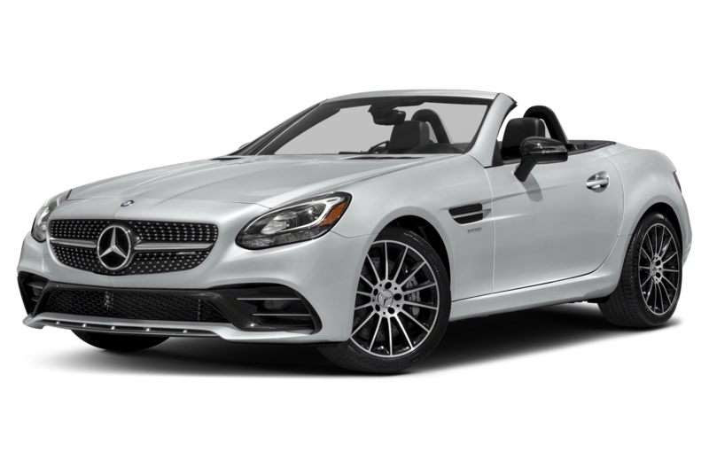 Mercedes-Benz AMG SLC 43 Price Quote, AMG SLC 43 Quotes ...