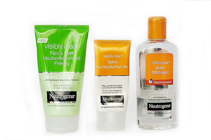 2013 top cosmetic hits neutrogena