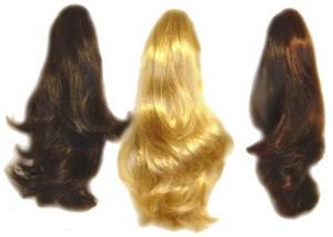 Schnäppchen Haarshop Kurze Haarteile Einzelstücke 15 25 29