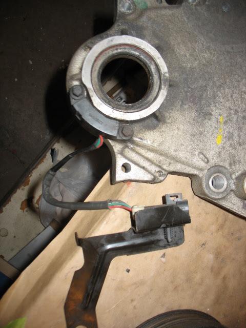 3400 Gm Wiring Harnes