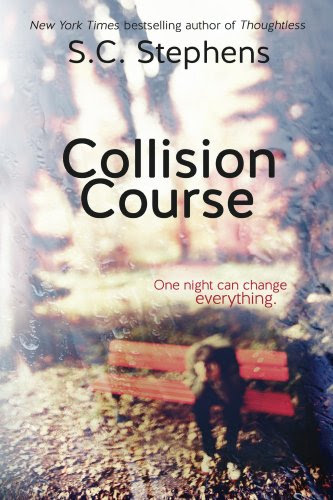 Collision Course by S.C. Stephens