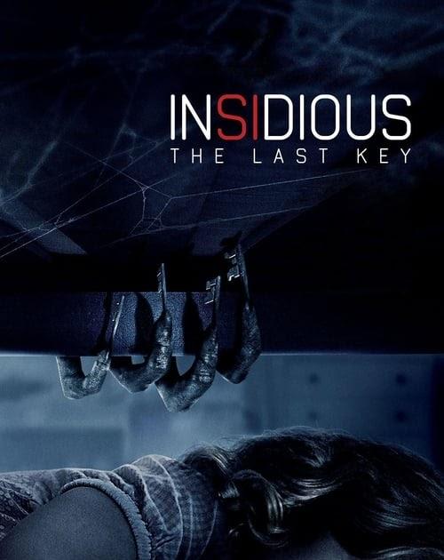 Insidious The Last Key Stream Deutsch