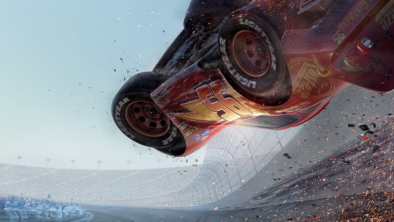 Regarder Cars 3 2017 En Streaming Complet VF - Film Francais