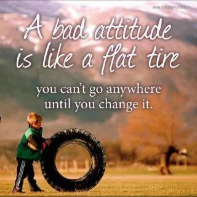 Attitude Quotes Attitude Sayings Attitude Picture Quotes