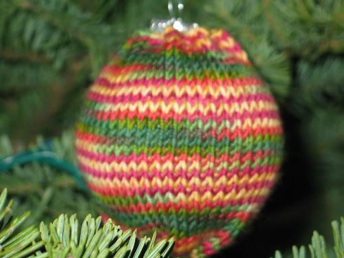 Ornament that Rocks