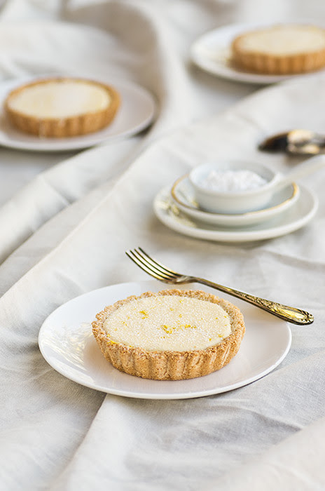 lemon-tarts