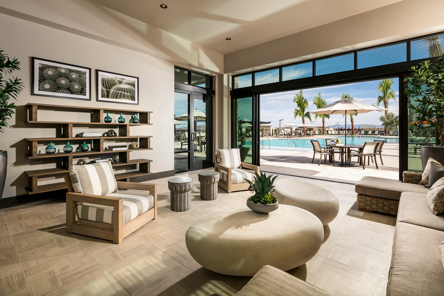 A New Way Of Living Regency At Summerlin Cdc Designs Interior