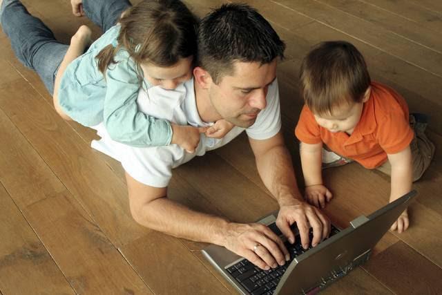 Capas para Facebook - Dia dos Pais