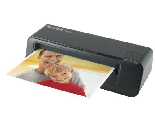 Kodak P460 Personal Photo Scanner Laurackmz